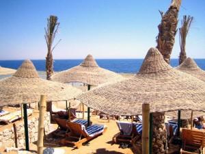 Bild Strand Ägypten